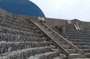 Harga Bronjong Pabrikasi Murah dan Ready Stok Sidoarjo Jawa Timur