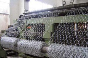 Jual Kawat Bronjong Murah Pabrikasi Permeter Area Surabaya Jawa Timur